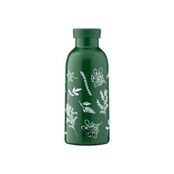 Bottiglia termica Imperia - Mama wata - fiaschetta termica - erbe - 470 ml 371s