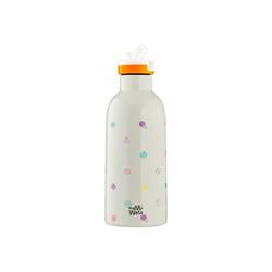 Bottiglia termica Imperia - Mama wata - fiaschetta termica - team - 470 ml 733s