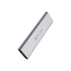 SSD S3 PLUS - S3+ zenith slim - ssd - 1 tb - usb 3.2 gen 2 s3ssde1t0sl