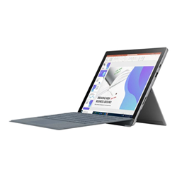 Image of Notebook convertibile Surface pro 7+ - 12.3'' - core i5 1135g7 - 8 gb ram - 256 gb ssd 1na-00003