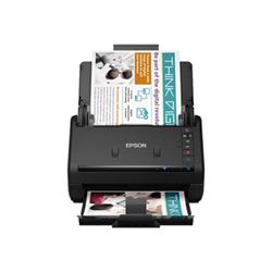 Scanner Epson - Workforce es-500w ii - scanner documenti - desktop b11b263401