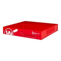 Firewall Watchguard - Firebox t20 - apparecchiatura di sicurezza wgt20643-ww