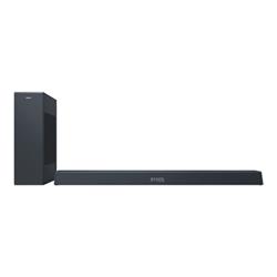 Soundbar Philips - TAB8405 Bluetooth 4.2, IEEE 802.11a/b/g/n 2.1 canali