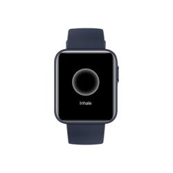Smartwatch Xiaomi - Mi watch lite - blu navy - smartwatch con cinturino - blu navy bhr4358gl