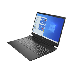 Image of Notebook Pavilion gaming 16-a0049nl - 16.1'' - core i7 10750h - 16 gb ram 3z9y4ea#abz