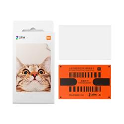 Carta fotografica Xiaomi - Mi - carta fotografica - 20 fogli - 50 x 76 mm tej4019gl