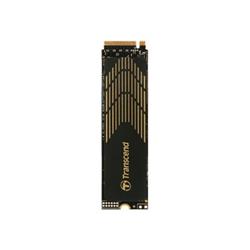 SSD Transcend - 240s - ssd - 1 tb - pci express 4.0 x4 (nvme) ts1tmte240s