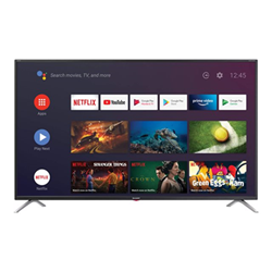 "TV LED Sharp - 55BL3EA 55 "" Ultra HD 4K Smart HDR Android TV"