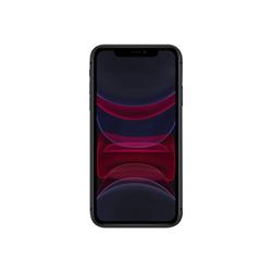 Smartphone iPhone 11 Nero 128 GB Dual Sim Fotocamera 12 MP