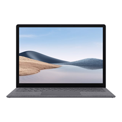 Image of Notebook Surface laptop 4 - 13.5'' - ryzen 5 4680u - 8 gb ram - 256 gb ssd 5pb-00010