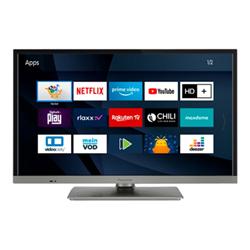 """TV LED Panasonic - Js350 series - 24"""" tv lcd retroilluminato a led - hd tx-24js350e"""