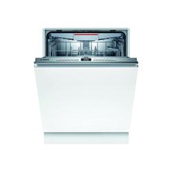 Lavastoviglie da incasso Bosch - Serie | 4 lavastoviglie - da incasso - nero smv4evx14e