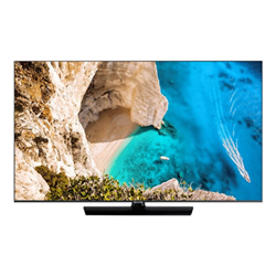 "Hotel TV Samsung - HG43ET690UX 43 "" Ultra HD 4K Smart"