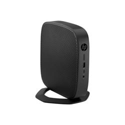 Mini PC HP - T540 - tower - ryzen embedded r1305g 1.5 ghz - 8 gb - flash 64 gb 1x7p2aa#abz