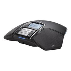Telefono fisso Konftel - 300mx 4g - nero liquirizia - 4g - gsm - telefono per audio conferenza 910101091