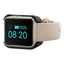Image of Smartwatch Mi watch lite - avorio - smartwatch con cinturino - avorio bhr4359gl