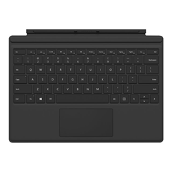 Borsa Microsoft - Surface pro type cover (m1725) - tastiera fmn-00003