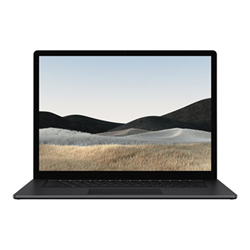 Image of Notebook Surface laptop 4 - 15'' - core i7 1185g7 - 8 gb ram - 512 gb ssd 5l1-00010