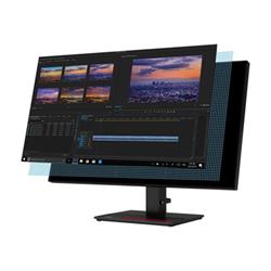 Image of Monitor LED Thinkvision creator extreme - monitor a led - 4k - 27'' - hdr 62a6rat3it