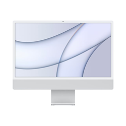 Image of PC Imac with 4.5k retina display - all-in-one - m1 - 8 gb - ssd 256 gb mgpc3t/a