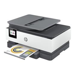 Multifunzione inkjet HP - 8022e All-in-One A4 Quadricromia 4800 x 1200 dpi 229W7B#629