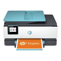 Multifunzione inkjet HP - OfficeJet Pro 8025e Stampante A4 a colori - F/R automatico - 10ppm 229W9B