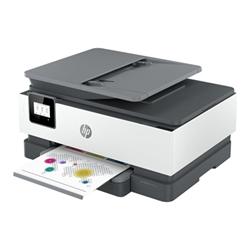 Multifunzione inkjet HP - Officejet 8012e all-in-one - stampante multifunzione - colore 228f8b#629