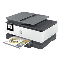 Multifunzione inkjet HP - 8024e All-in-One A4 Quadricromia 4800 x 1200 dpi 229W8B#629