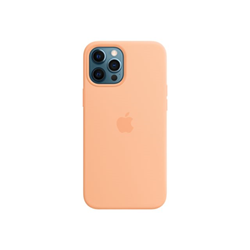 Cover Apple - IPHONE 12 PRO MAX SILICONE CASE WIT