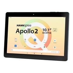 "Tablet Hannspree - Pad apollo 2 - tablet - android 10 - 32 gb - 10.1"" sn1atp5b"