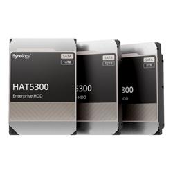 Hard disk interno Synology - Hat5300 - hdd - 12 tb - sata 6gb/s hat5300-12t