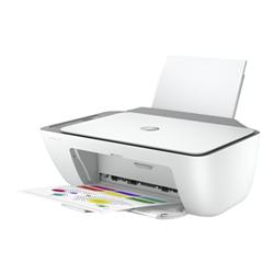 Multifunzione inkjet HP - Deskjet 2720e All-in-One a colori- Stampante A4 - 16ppm - 26K67B