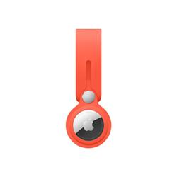Apple - Anello Tag anti-smarrimento Bluetooth - Arancione Elettrico