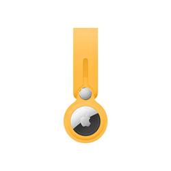 Apple - Anello Tag anti-smarrimento Bluetooth - Giallo Girasole