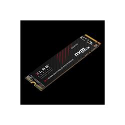 SSD PNY - Xlr8 cs3140 - ssd - 2 tb - pci express 4.0 x4 (nvme) m280cs3140-2tb-rb