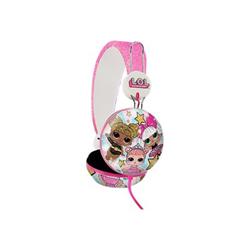 Image of Cuffie Otl l.o.l. surprise! glitter glam - cuffie lol709