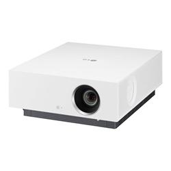 Videoproiettore LG - Cinebeam hu810pw - proiettore dlp - miracast wi-fi display / airplay hu810pw.aeu
