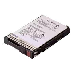 Hard disk interno Hewlett Packard Enterprise - Hpe mixed use - ssd - 1.6 tb - sas 12gb/s p21133-b21