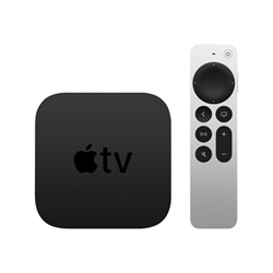 Internet TV Apple - TV 4K 64 GB
