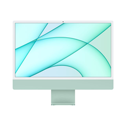 Image of PC Imac with 4.5k retina display - all-in-one - m1 - 8 gb - ssd 256 gb mgph3t/a