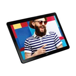 """Tablet Huawei - Mediapad t5 - tablet - android 8.0 (oreo) - 32 gb - 10.1"""" 53011pbu"""
