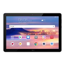 "Tablet Huawei - Mediapad t5 - tablet - android 8.0 (oreo) - 32 gb - 10.1"" 53011pbw"