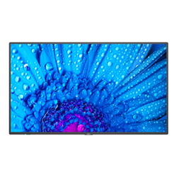 Image of Monitor LFD Multisync m491 - message - m-series - monitor a led - 4k - 49'' 60005051
