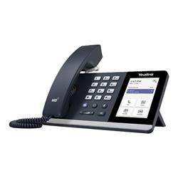 Telefono VOIP Yealink Telefonia - Yealink mp54 - teams edition - telefono voip mp54-teams