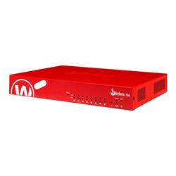 Firewall Watchguard - Firebox t80 - apparecchiatura di sicurezza wgt80671-eu