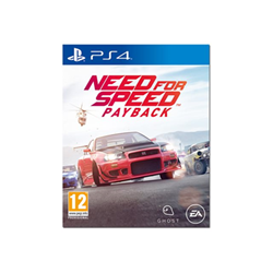 Image of Videogioco Need for speed payback playstation hits - dlc - sony playstation 4 1089907