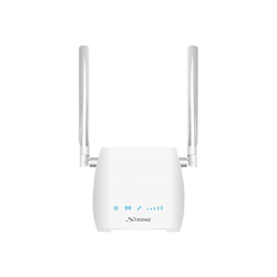 Image of Router 4g lte router 300m - router wireless - wwan - 802.11b/g/n - 3g, 4g 4grouter300m