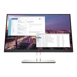 Image of Monitor LED E23 g4 - e-series - monitor a led - full hd (1080p) - 23'' 9vf96aa