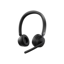 Cuffie con microfono Microsoft - Modern wireless headset - cuffie con microfono 8jr-00009