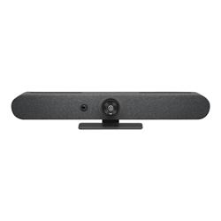 Webcam Logitech - Rally bar mini - dispositivo per video conferenza 960-001339